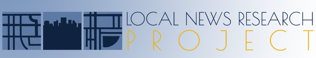 The Local News Research Project